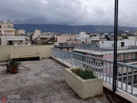 (For Sale) Residential Apartment || Athens Center/Zografos - 50 Sq.m, 1 Bedrooms, 90.000€