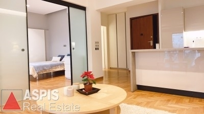 (For Sale) Residential Apartment || Athens Center/Athens - 55 Sq.m, 1 Bedrooms, 270.000€
